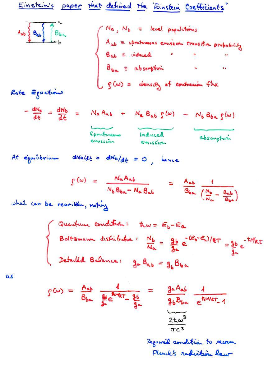 mirabilis einstein formulation middot bose kleppner essay
