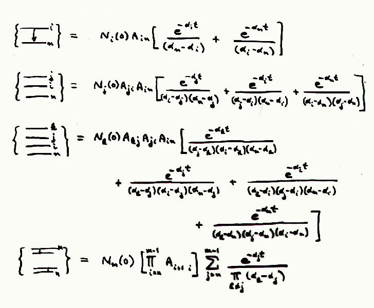 Carbon dating decay equation nuclear 1
